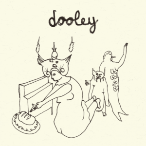 cover dooley album fusion jazz sperimental band